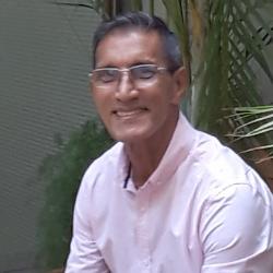 Francisco Fabio Da Silva