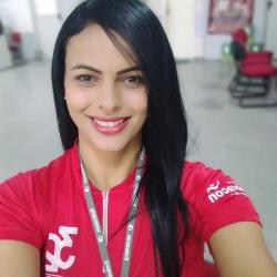 Evelma Ribeiro