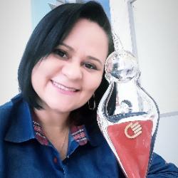 Isabel C. Ferreira Santos