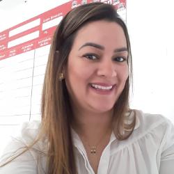 Elisangela Cristina Da Silva