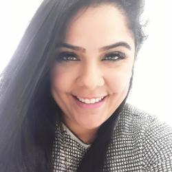 Bruna Silva De Andrade