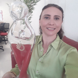 Marcia Andreia Araujo Leite