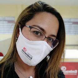 Aida Lobo Nunes Silva De Carvalho