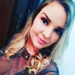 Talita Caroline Magalhaes