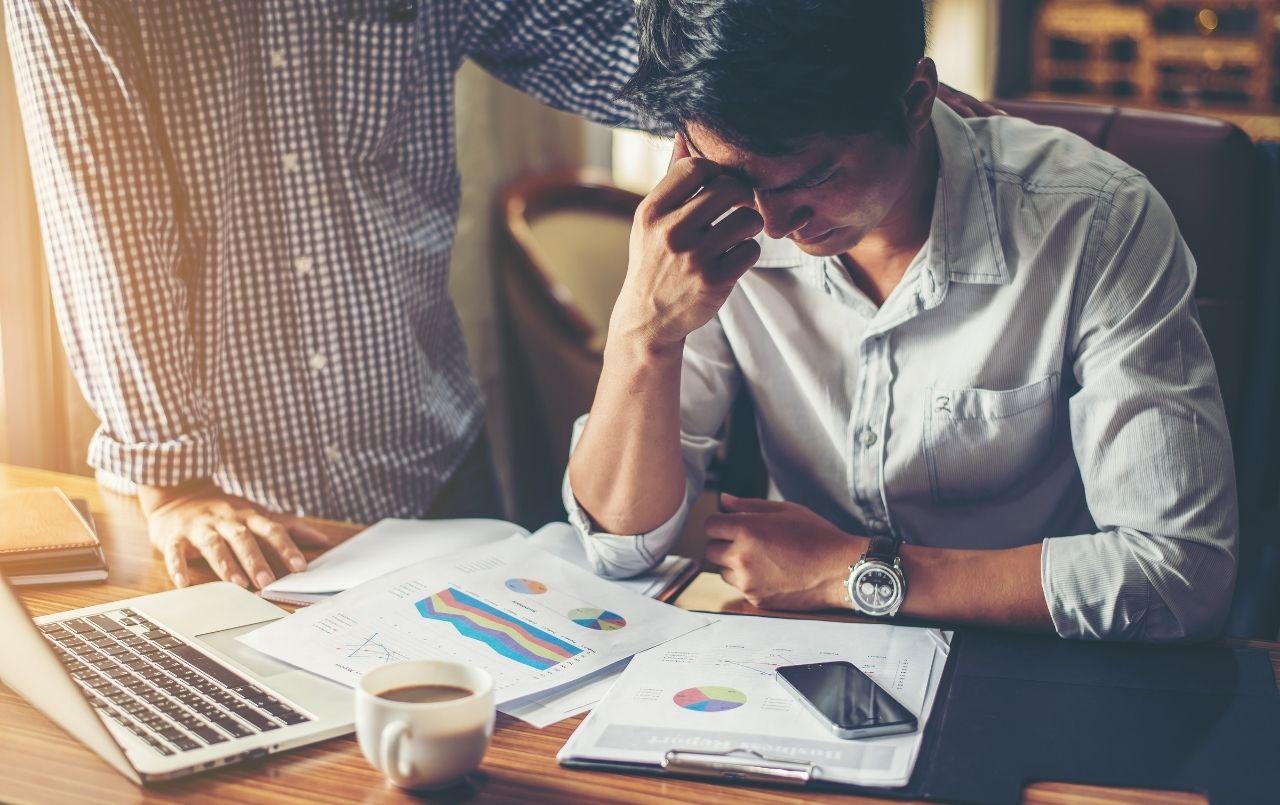 5 dicas para não cair em golpes financeiros