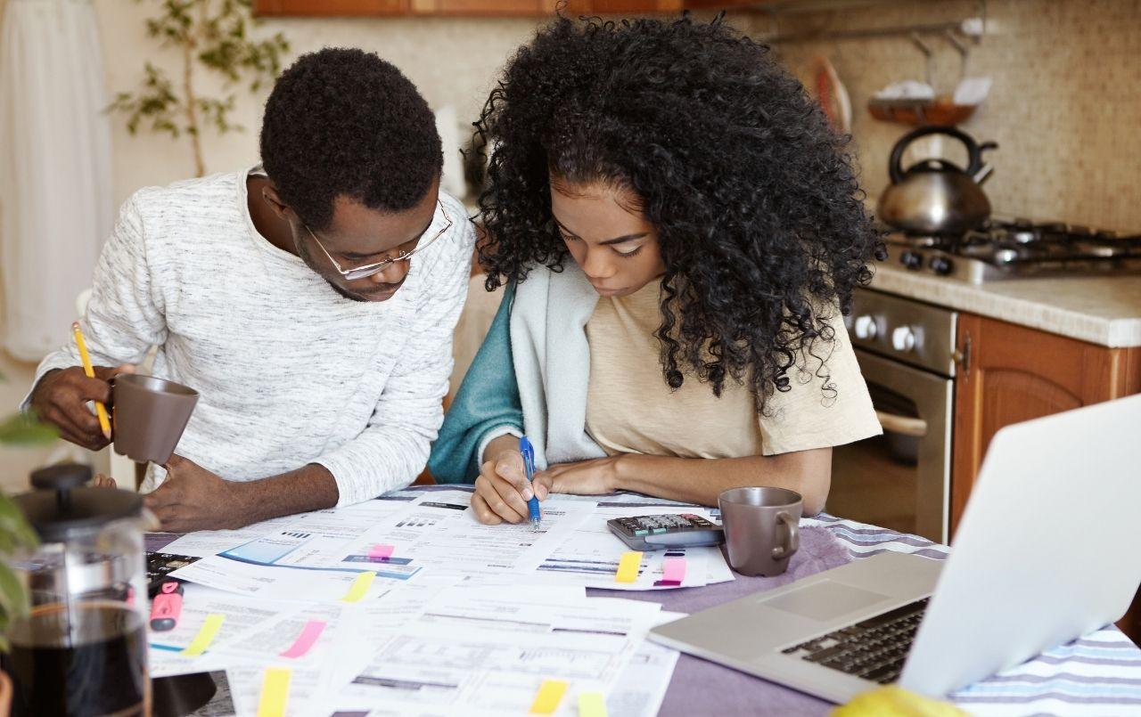 Como fazer um orçamento familiar sem erro