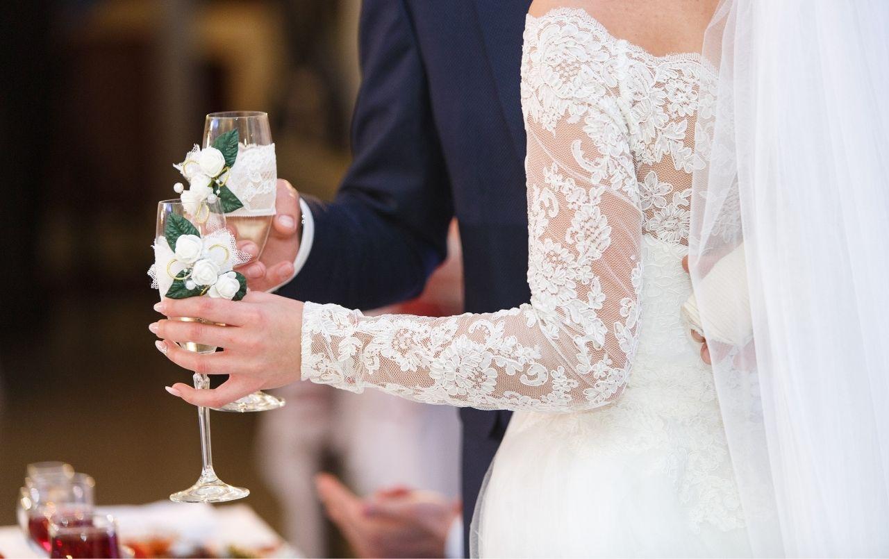 10 passos fundamentais para a organização de uma festa de casamento