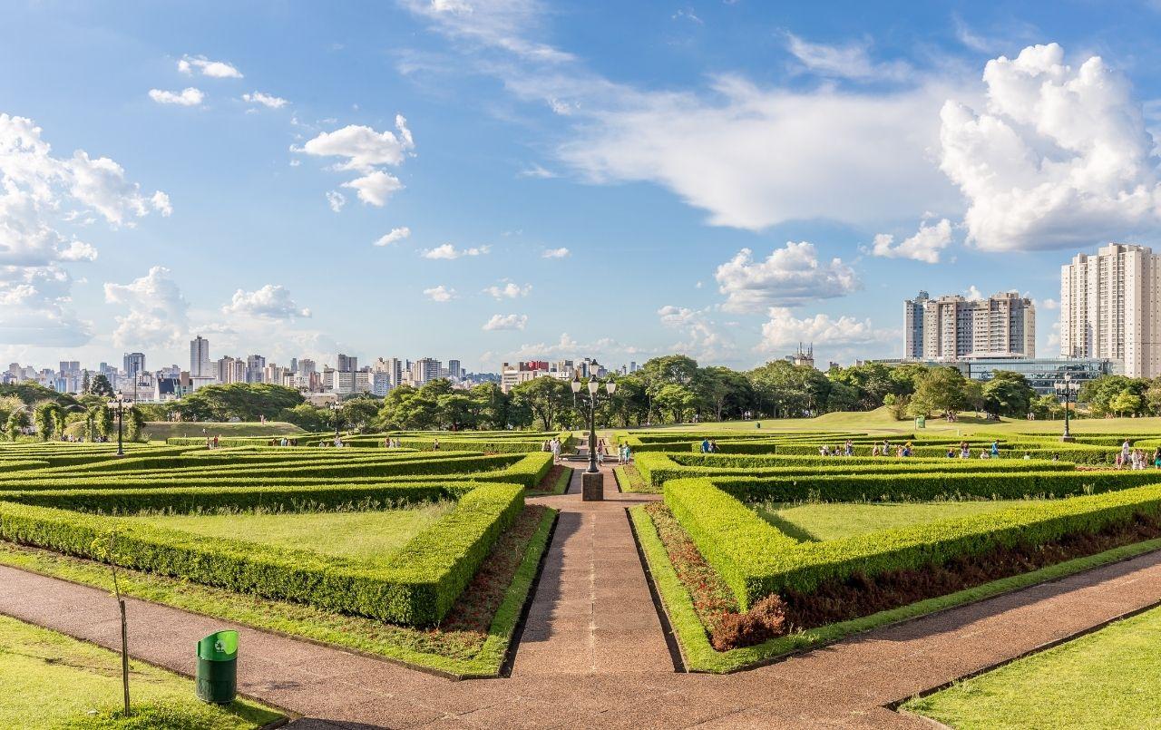 Busca de novas cidades para mais qualidade de vida