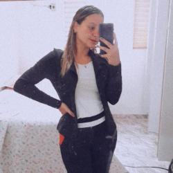 Isabelle Cristina Ferreira Mendes Da Costa