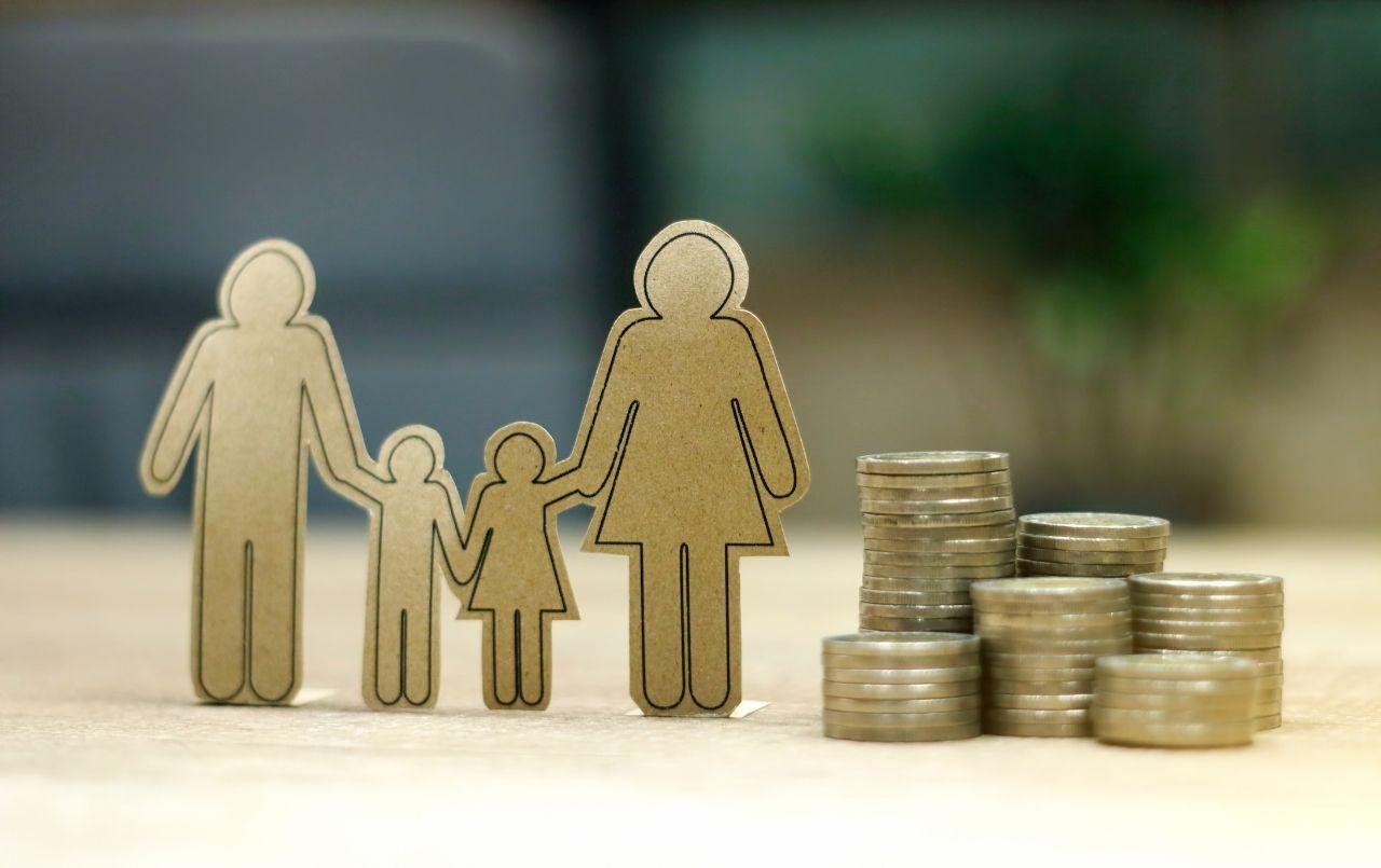 Entenda como é possível manter a saúde financeira da sua família
