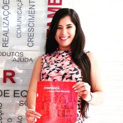 Oriskelly Julia Alves de Melo