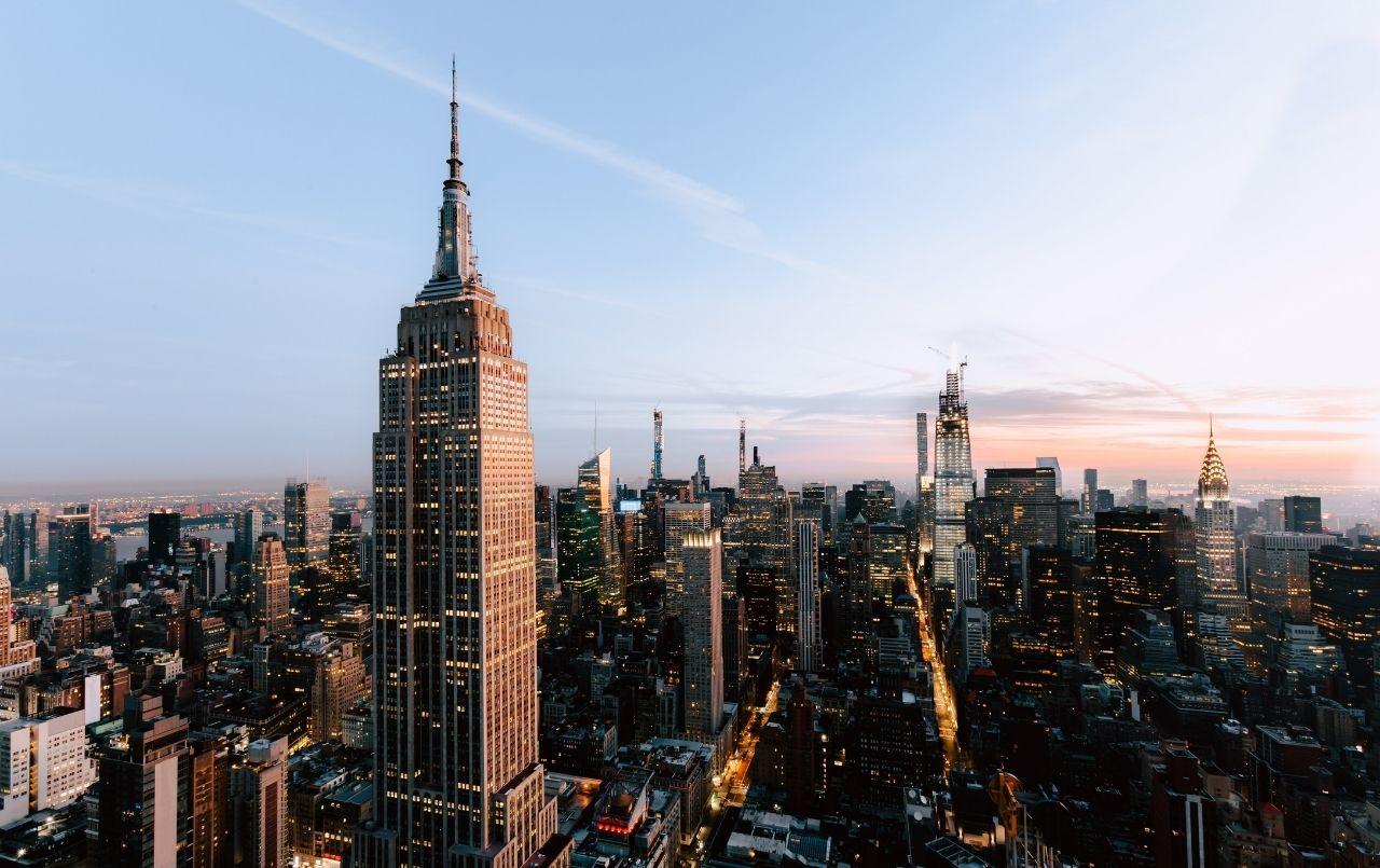 Porque Nova York é a cidade que você precisa conhecer?