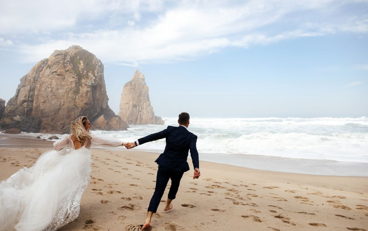 Casamento na praia: Guia completo para uma celebração