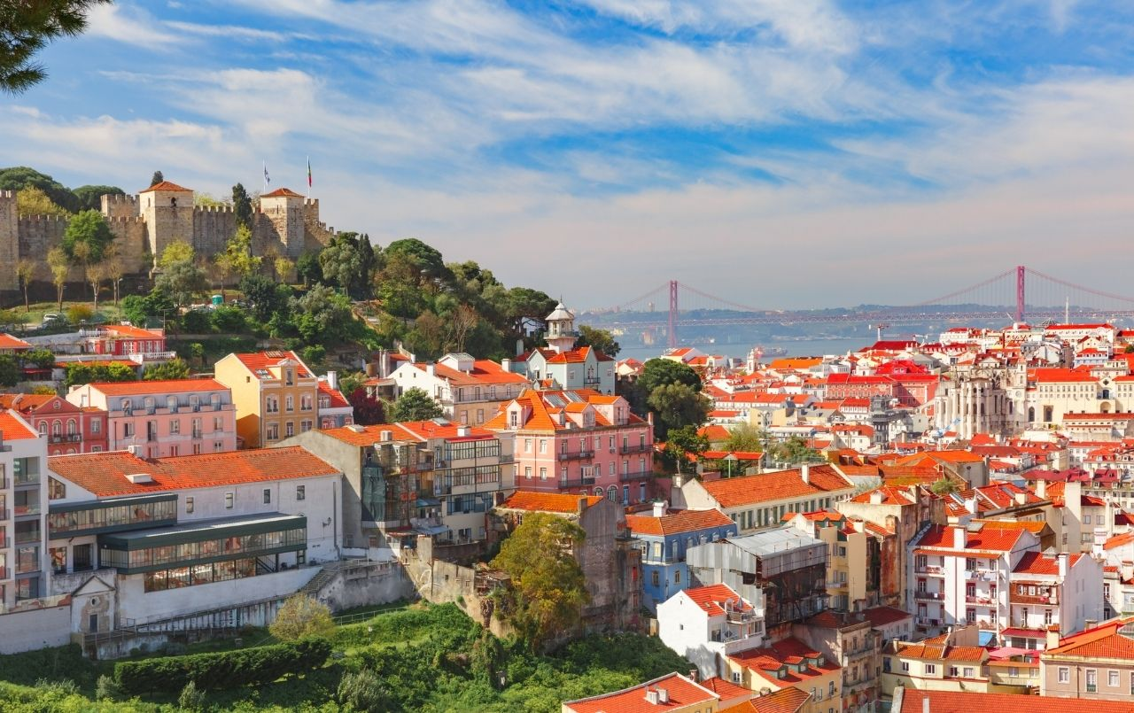 Conheça Lisboa: a nova queridinha dos brasileiros