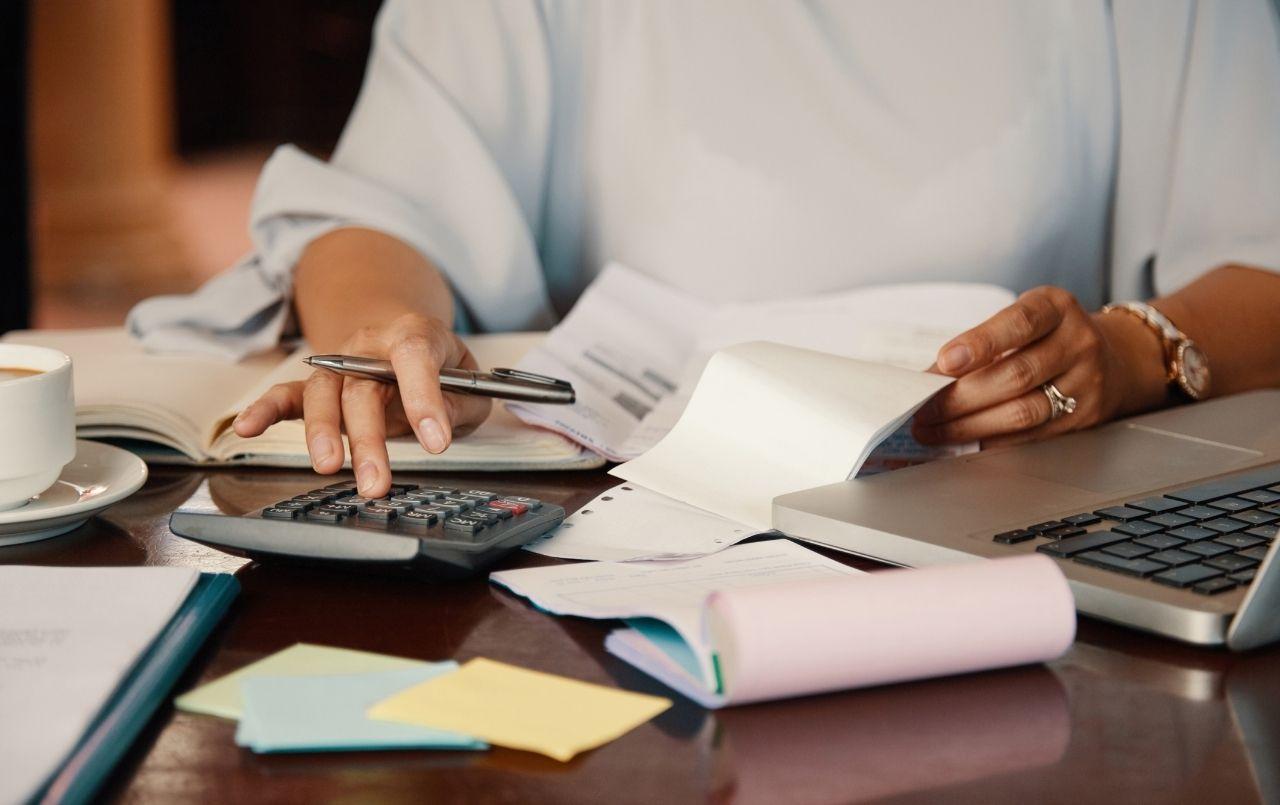 Guia de como manter sua saúde financeira saudável