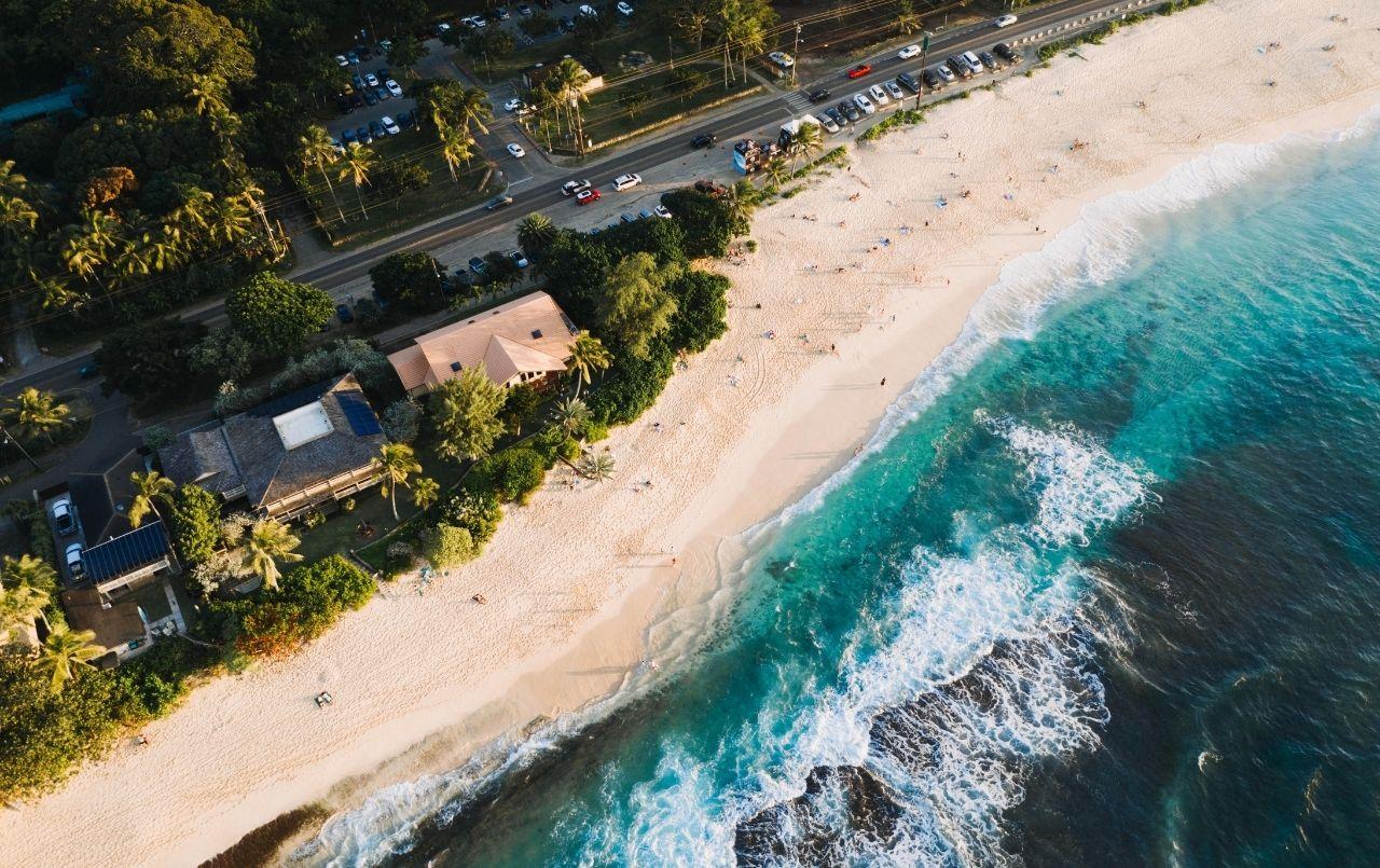 Como escolher uma casa de praia perfeita