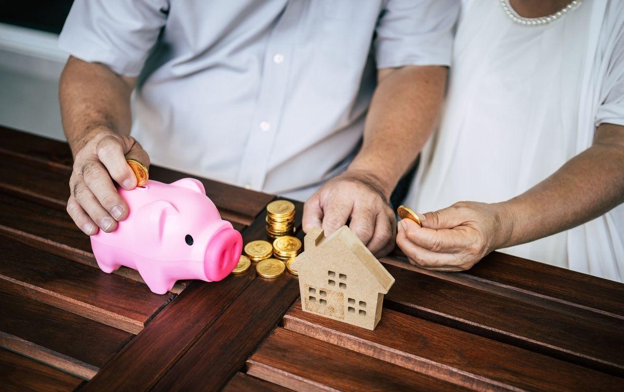 Como manter as finanças saudáveis para uma aposentadoria tranquila