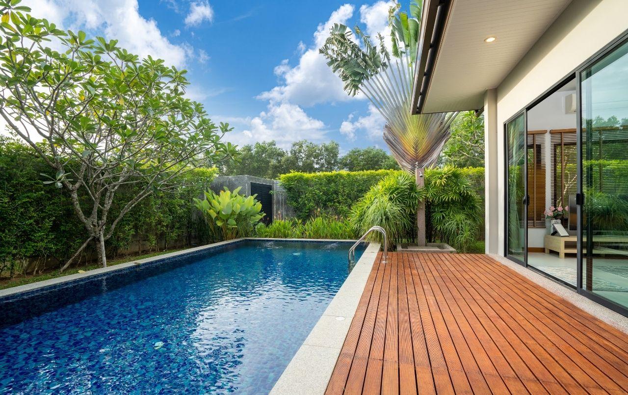 Sonha em ter uma piscina em casa? Realize esse sonho com o consórcio de serviços