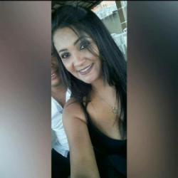 Ane Caroline Rodrigues Silva