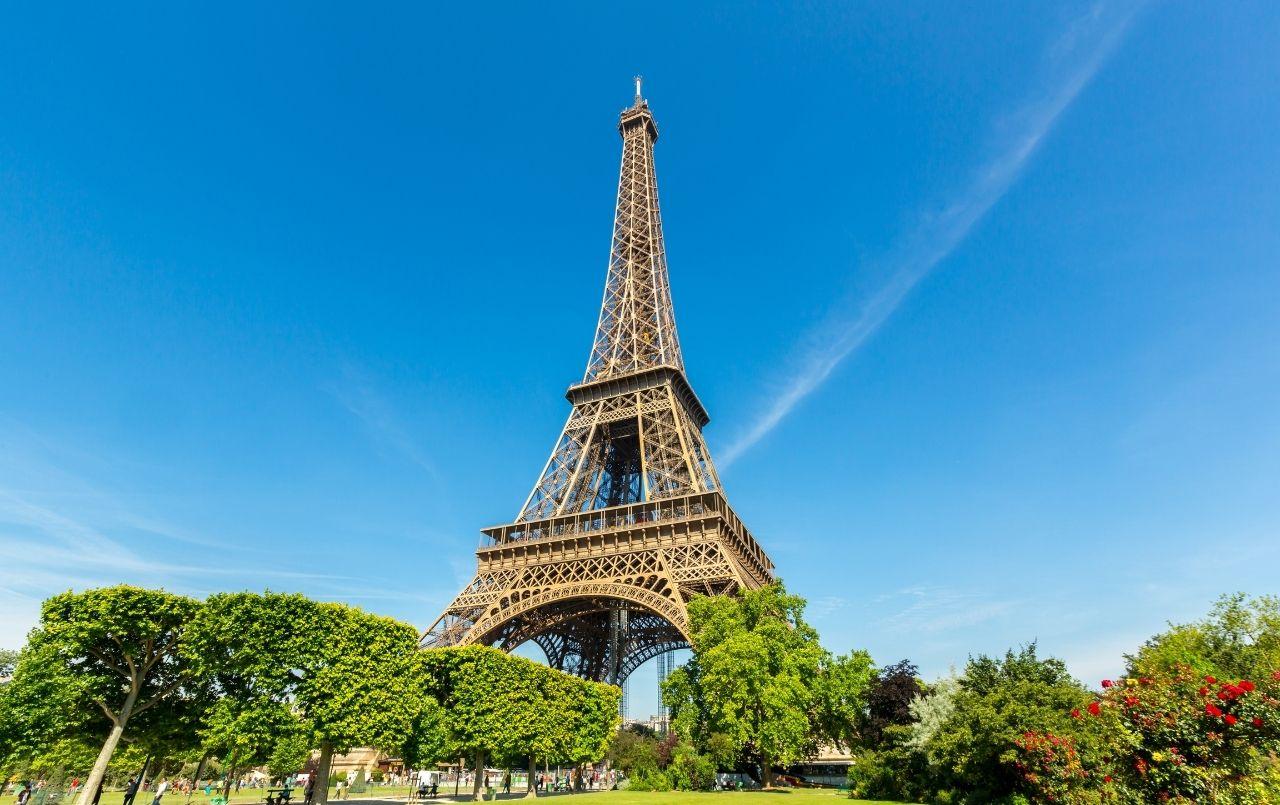 Os lugares de Paris que você não pode deixar de conhecer