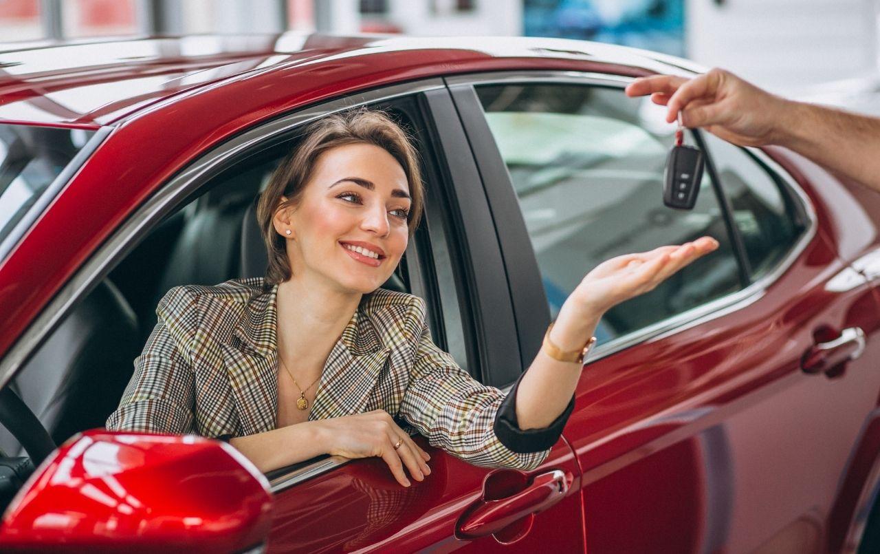 Organize suas finanças antes de comprar seu primeiro carro