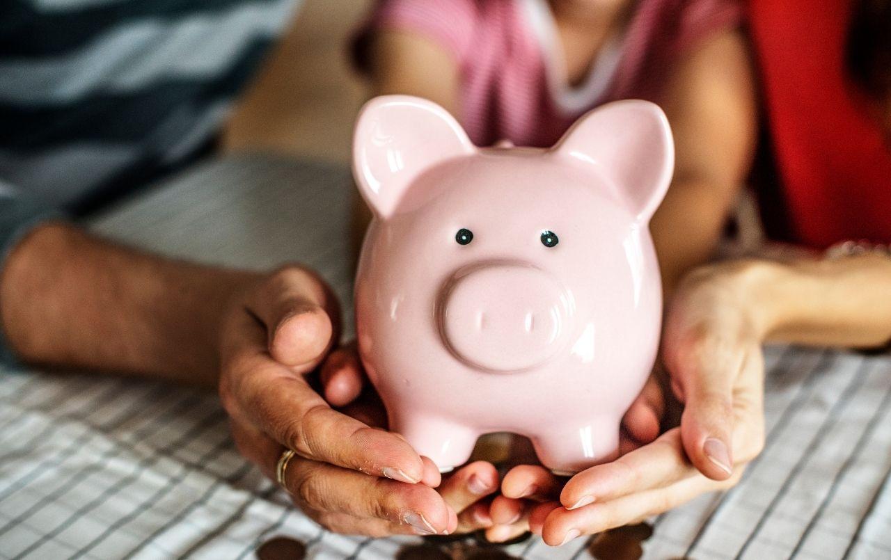 Envolva seus filhos nas finanças da família