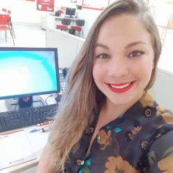 Nayla Lorraine Santos Ginelli