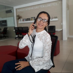 Elisangela Rodrigues Araujo