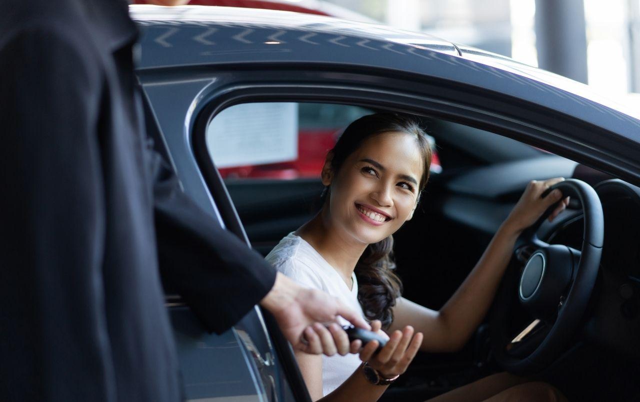 Os principais cuidados na hora de vender o seu carro