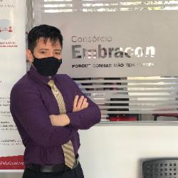 Consultor Embracon