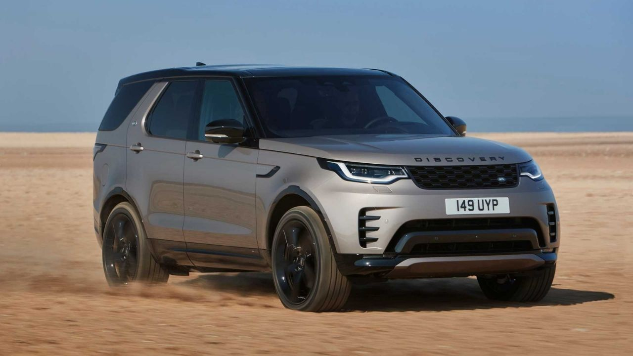 Consórcio Land Rover