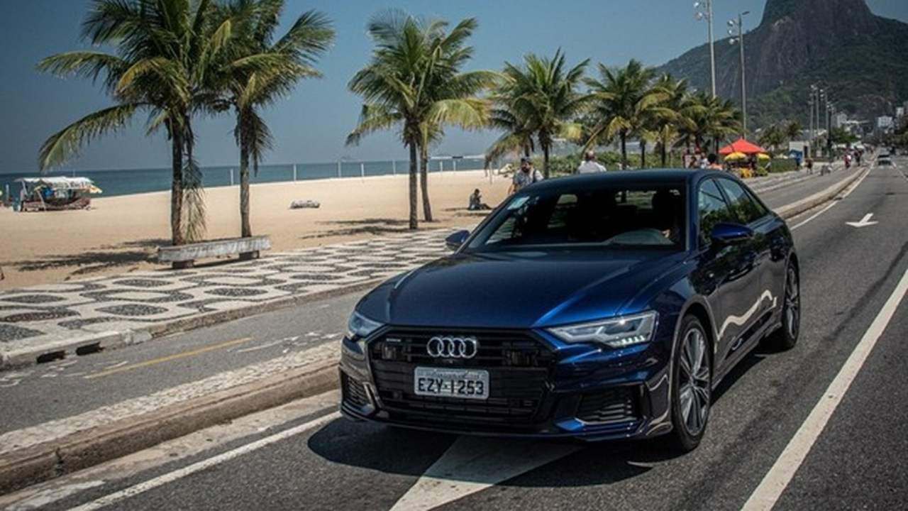 Consórcio Audi