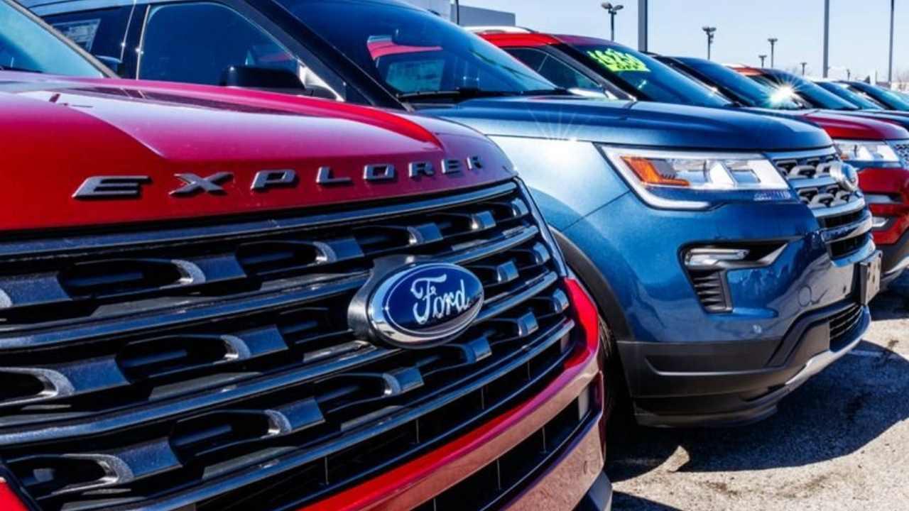 Consórcio Ford