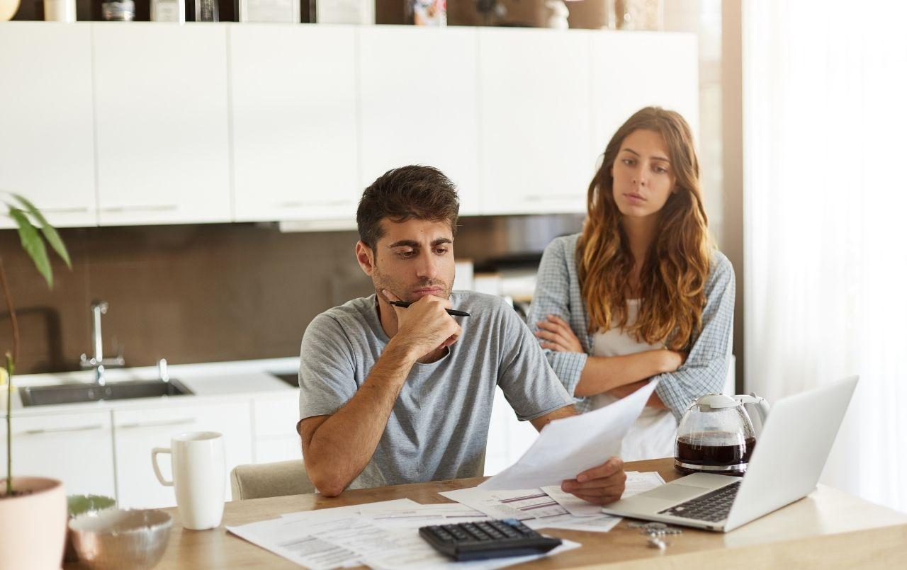 5 dicas de como mudar sua vida financeira em 2021