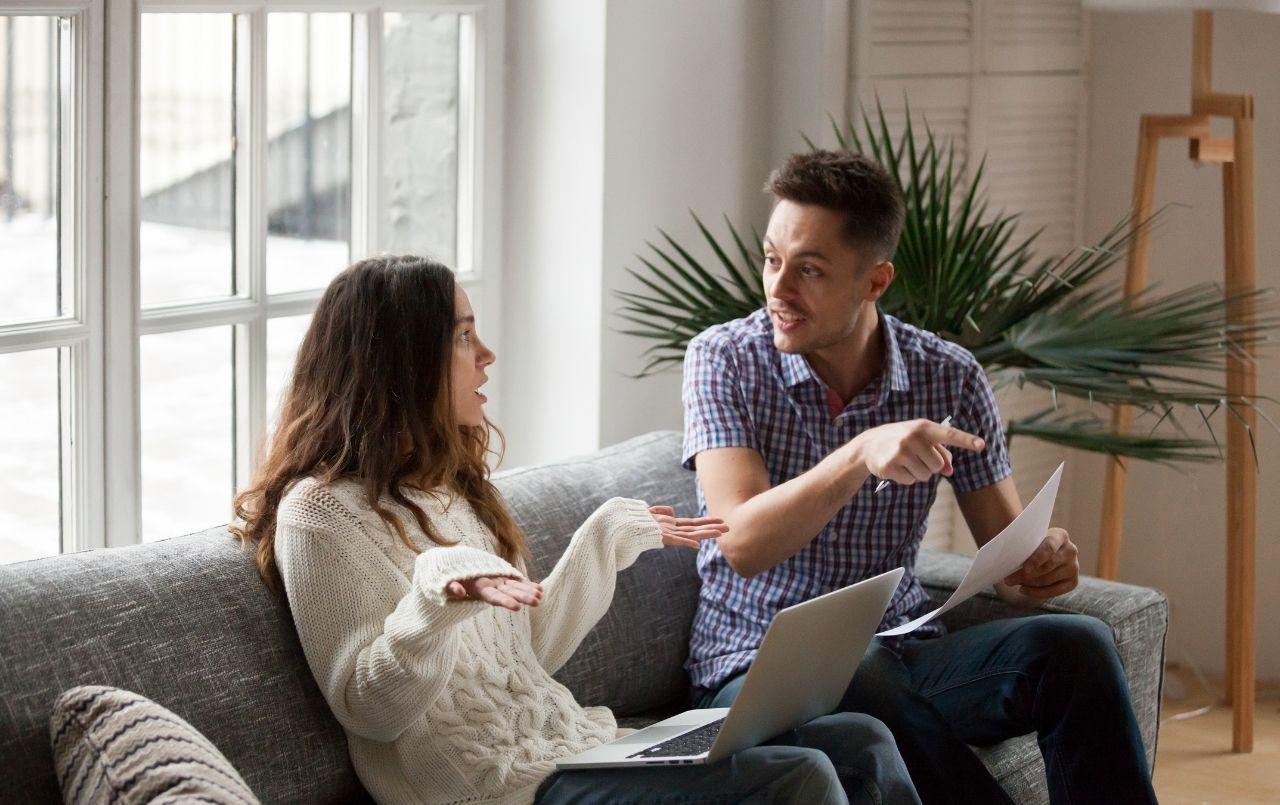 Perda de renda: como lidar?