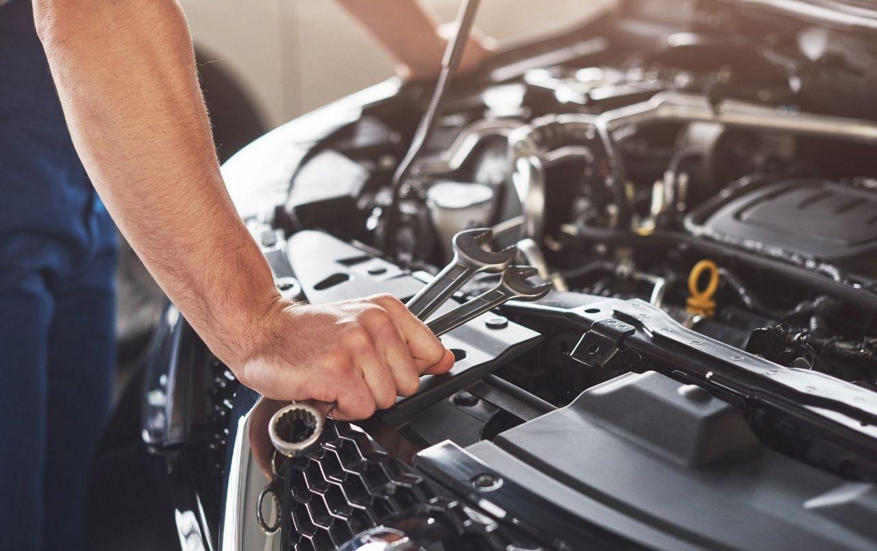 Saiba qual a importância de realizar as revisões regulares do carro