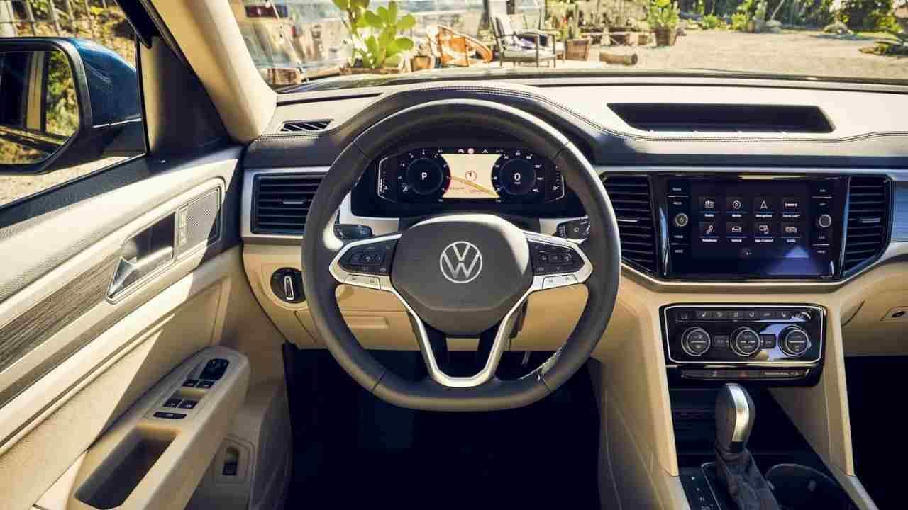 Consorcio Volkswagen