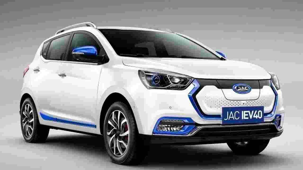 Consorcio Jac Motors