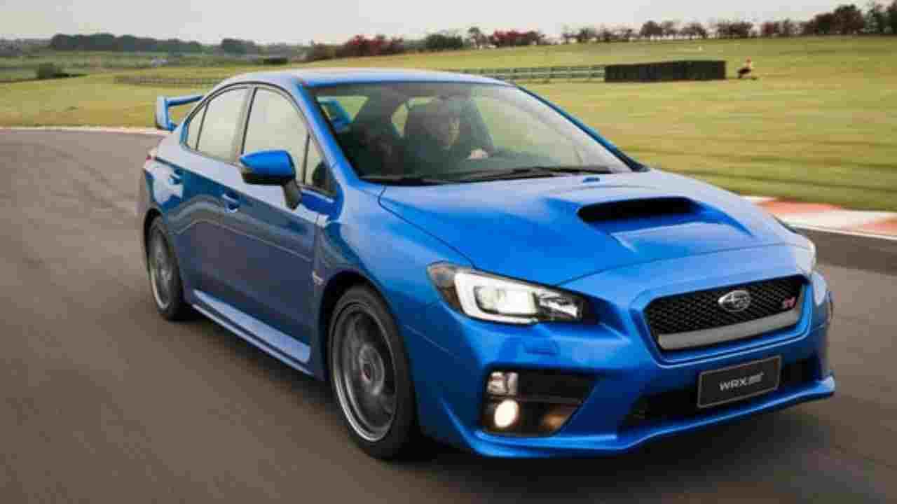 Consórcio Subaru