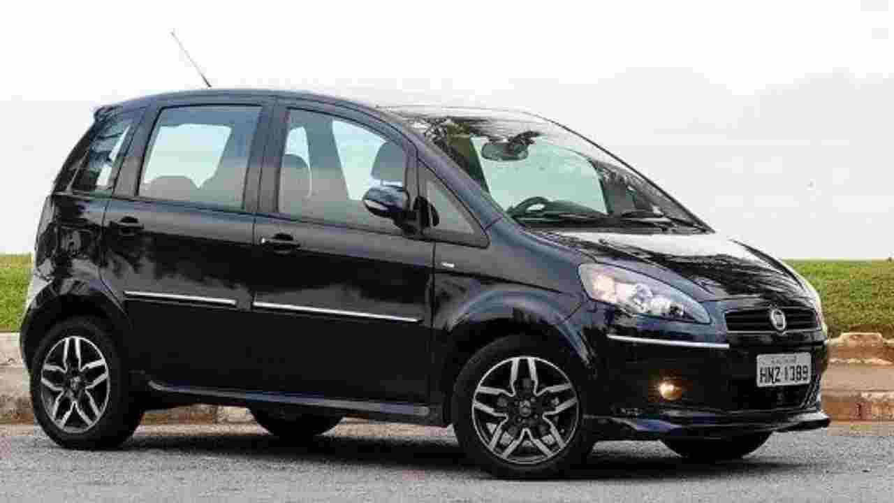 Consórcio Fiat Idea