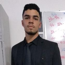 Rafael Mariano Lau Da Silva
