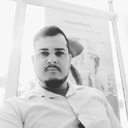 Roberto Batista Da Silva Junior