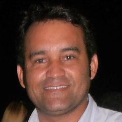 Antonio Jose Lima Das Chagas