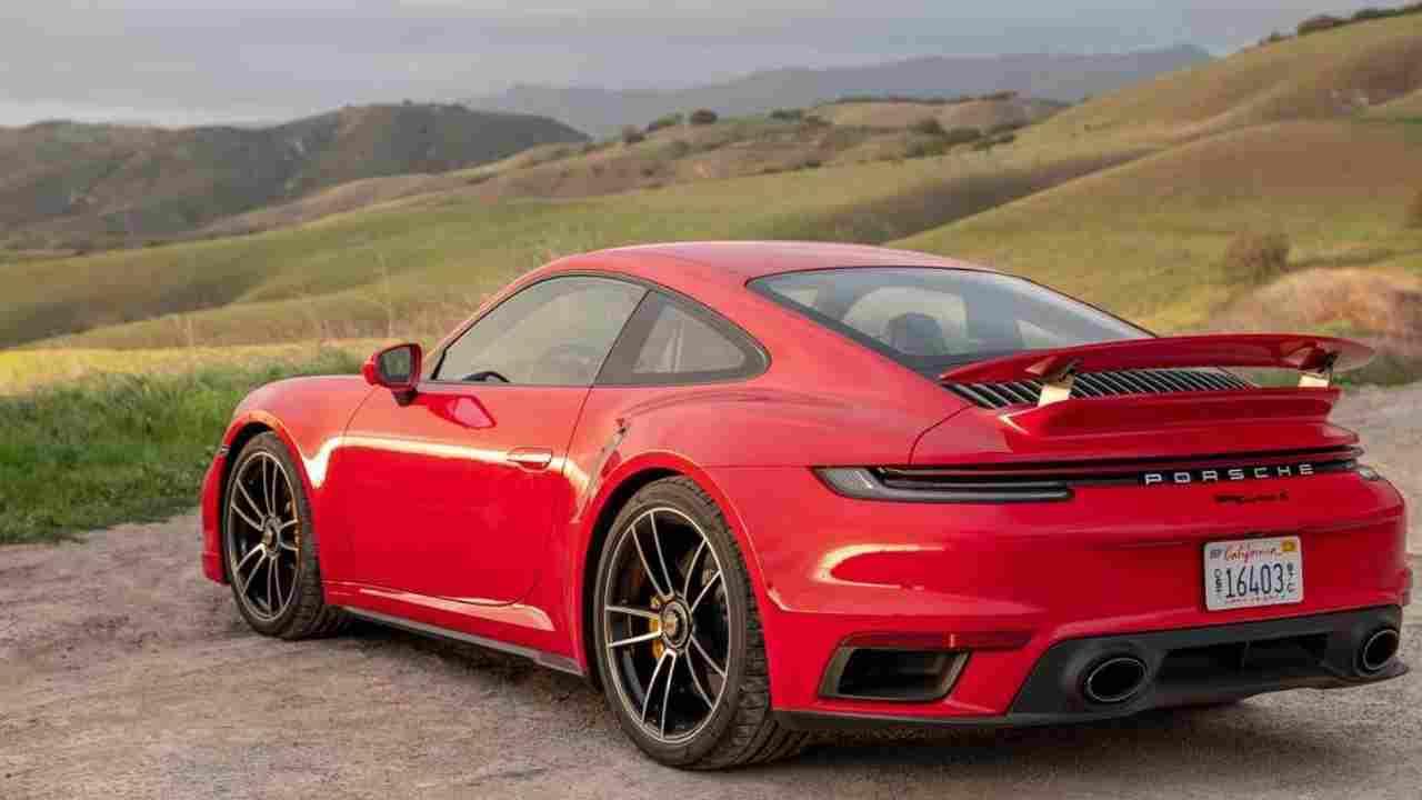 Consorcio Porsche