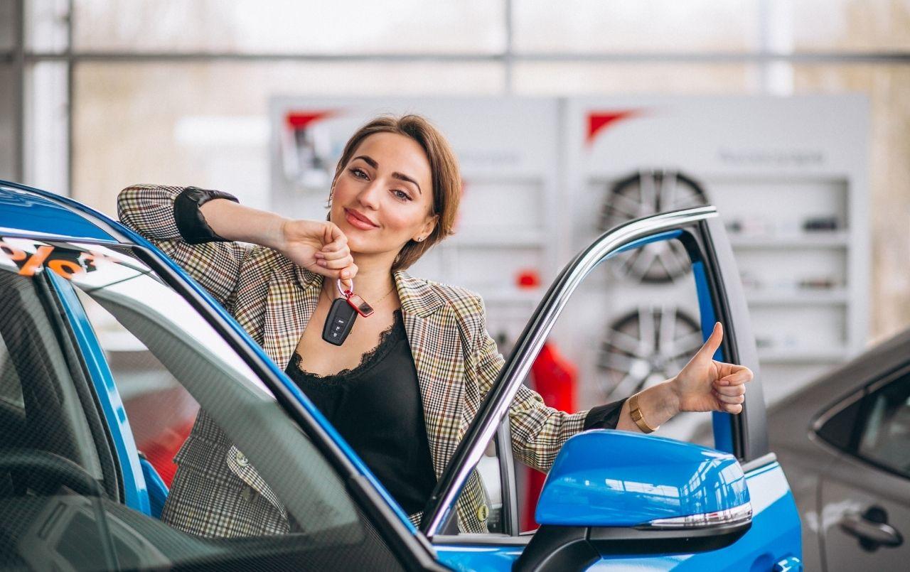 Consórcio de carro: compre seu automóvel sem juros!