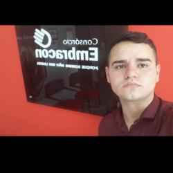 Andre Francisco Almeida Pires