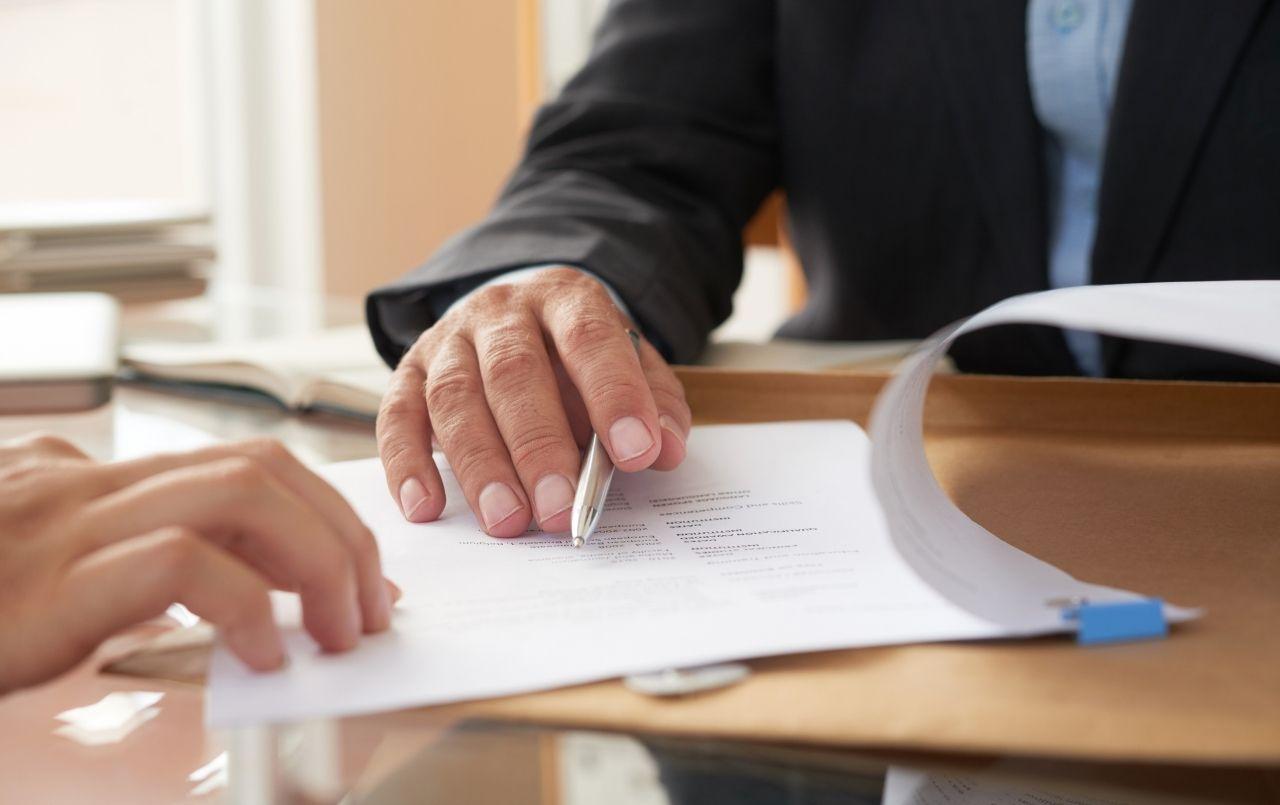 O que é necessário avaliar no Contrato de Consórcio?