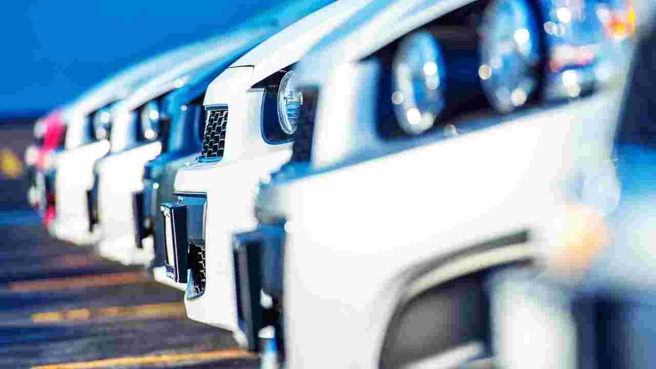 Consorcio de carros usados