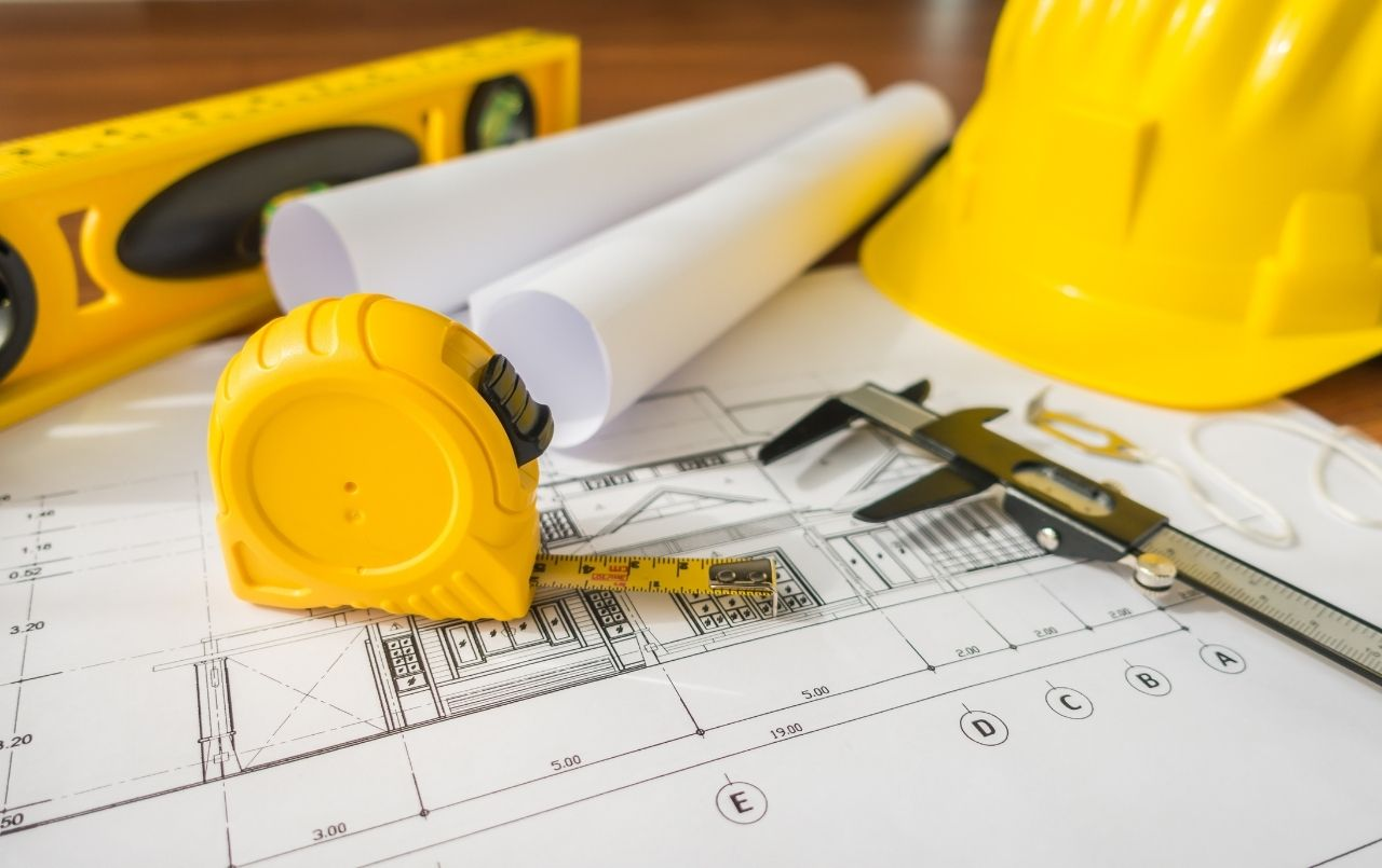 Tudo que você precisa saber antes de começar a construir