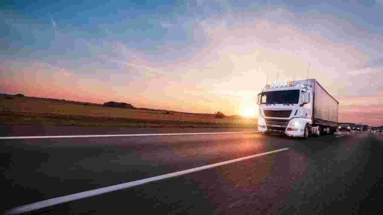 Carta de credito para caminhões